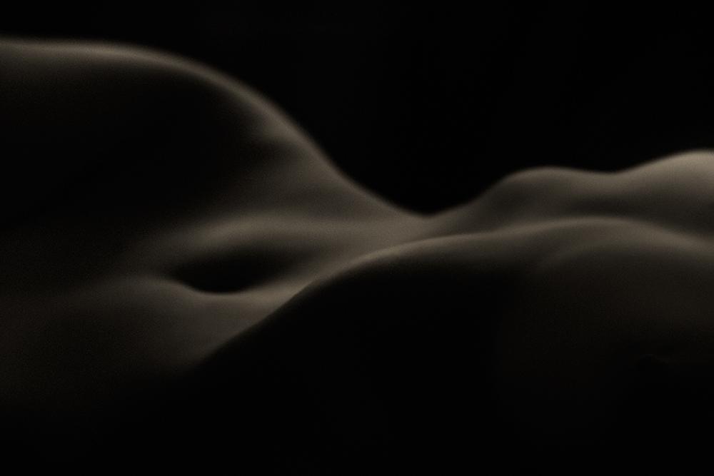 Черно-Белые фотографии гламур
